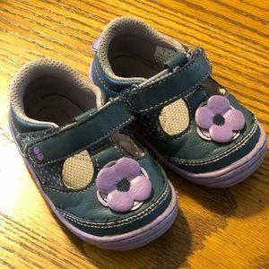 First Walker Sandals